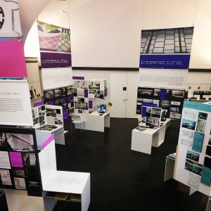 #museumsdonnerstag 🤹 #timeformuseum 🔎 #architekturzentrumwien #azw MQ – MuseumsQuartier Wien