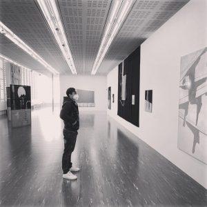 @maja_vukoje On the Edge @belvedere21wien Ongoing till 29.08.2021 🖤 #kunstinwien #artexhibitions #internationalart #artvienna #modernekunst #allaboutart #belvedere #artgram...
