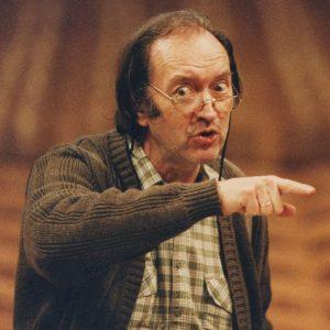 """🎶 """"La Passione"""", das Fastenoratorium Antonio Salieris: Die Partitur aus dem Besitz des Komponisten, die Grundlage für..."""