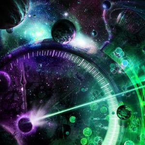 Welche physikalischen Gesetze bestimmen das Ticken einer #Uhr?🕰 Der zweite Hauptsatz der #Thermodynamik ...