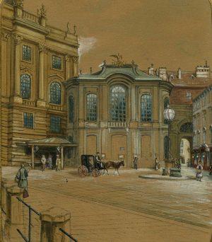 🎼 Antonio Salieris Fasten-Oratorium ist 1777 im Wiener Hofburg-Theater uraufgeführt worden. Die erste Aufführung in moderner Zeit...