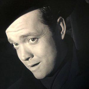 """The Third Man"" TCM tonight 12 midnight 🕛 EST. It's too great a perfect 👌 brilliant 1949..."
