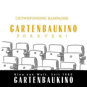 Wir sind das Gartenbaukino, das legendäre Einsaalkino im Herzen von Wien. Als Hauptspielort der VIENNALE und mit...