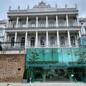 Palais Coburg Palais Coburg Residenz *****