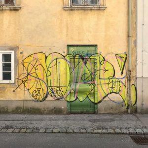 #wienliebe . . . #some #someonetag💑 #someone #vienna #streetart Wien, Österreich