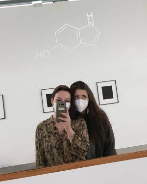 serotonin! MAK - Museum of Applied Arts