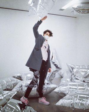 S I L V E R CLOUDS by. (A.W.) @fabiankarner__ - - - #silverclouds #photography #art #gallery...