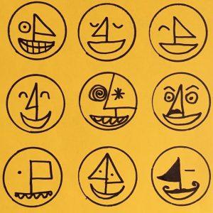 😎 Die Emojis der Kunsthalle Wien sind zurück! 😍 Nächste Woche findet unser Kinderworkshop