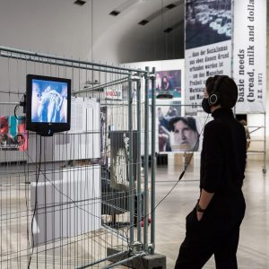 The reasoning to show Žilnik's work within a contemporary art context can be elaborated in different ways,...