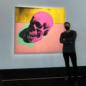 Art is what you can get away with. #andywarhol #mumok mumok - Museum moderner Kunst Wien