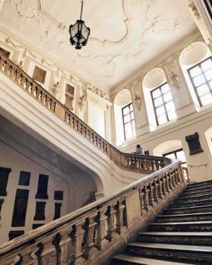 - A day well spent in Vienna. #throwback 在相中尋找旅行的蹤影 🇦🇹 Österreichische Nationalbibliothek