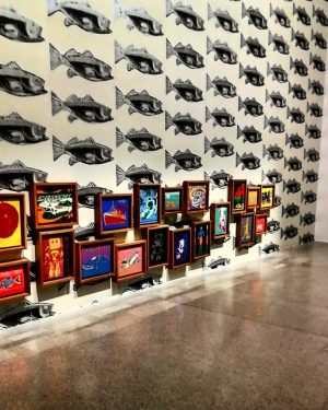 Typisch Andy mumok - Museum moderner Kunst Wien