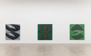 ⚪️🔵 'Return to Vienna: The Paintings of Tess Jaray' - For over sixty ...