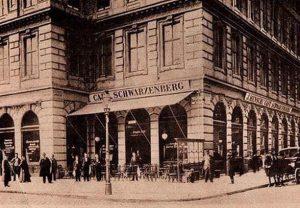 Café Schwarzenberg © Nostalgia Vienna