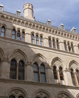 venedig, mit ein bisschen fantasie #lockdown4 Rathaus