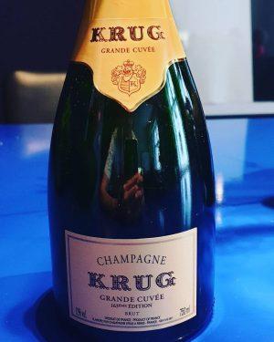Happy easter everyone 🐰#krugambassade #163meedition #kruglovers Restaurant Konstantin Filippou