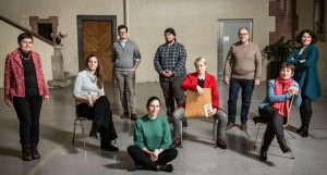 Zum Geburtstag von Brigitte Schwaiger gibt es gute Neuigkeiten: ein neuer Kulturverein will das Werk von Brigitte...