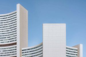 UNO City, Vienna #architizer #arkiminimal #archdaily #ignant #simplicity #unocityvienna #unocity #vienna #simonklein_photography Donau City