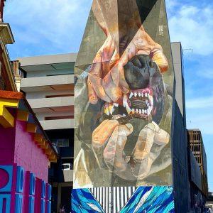 #streetartvienna #graffitidonaukanal #streetart#dailyrun #vienna #donaukanal Donaukanal