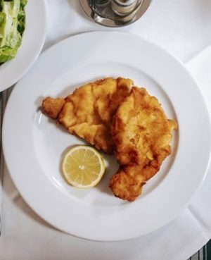 You've probably heard of schnitzel, but did you know the dish originated in Austria? It is perhaps...
