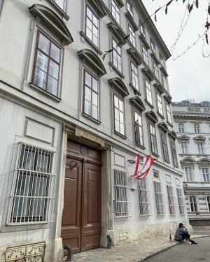 #wien#vienna#beethoven#haus#frühling#spazieren Wien Austria