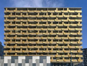 Quartier Belvedere Central, Wien #vienna #wien #österreich #austria #viennaisdifferent #wienistanders #meinwien #viennaisdifferent #wienmeinestadt #viennaNow #viennagoforit #naturinthecity #wienstagram...