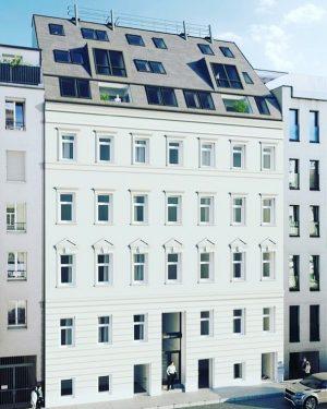 #vienna #property #penthouse #penthouses #developer #development #luxurylifestyle #luxury #lifestyle #mquadrat Diehlgasse