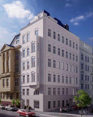 #newdevelopment #premiumliving #developer #development #luxury #luxuryliving #luxurylifestyle #penthouse #penthousesuite #wohnungen #vienna #wien🇦🇹 #neustiftgasse #neubau #1070wien #volkstheater Wien...