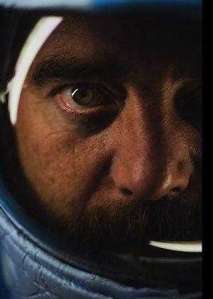 Auch JESSE INMAN steckt seit über einem Jahr auf einer havarierten Raumstation irgendwo im All fest... www.schauspielhaus.at/projekt_lostinspaceandtime...