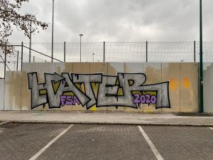 👌🏼😍 . . . . . . . #graffiti #streetart #art #graffitiart #urbanart ...