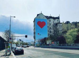 #spö #naschmarkt #wien #kurzmussweg Naschmarkt, Vienna
