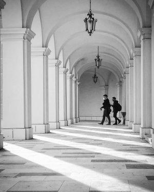 Beautiful Schoenbrunn 😍 #fineart_photobw #vision_bnw #vienna #bnw_captures #bnw_detaillovers #incredible_bnw #globalfotografia_bnw #streetphotography #bnw_artstyle #darkroom_daydream ...