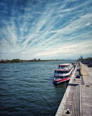 #vienna #photography #photooftheday Alte Donau