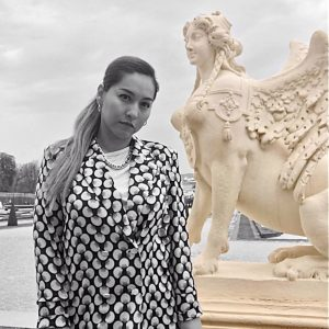 𝕀 𝕒𝕞 𝕤𝕥𝕣𝕖𝕟𝕘𝕥𝕙 & 𝕚𝕟𝕥𝕖𝕝𝕝𝕚𝕘𝕖𝕟𝕔𝕖 #sphinx #belvedere #vienna #wien Belvedere Museum