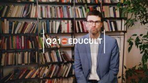 Q21 Backstage Tour - EDUCULT