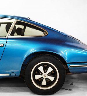"""""""Change is easy. Improvement is far more difficult."""" - Dr. Ferdinand Porsche Vienna"""