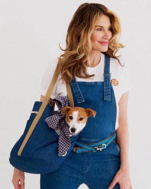 Dog Style Dog Walk for @topdog_coolcat ❤️ @pepperminta.kreuzspiegl Sophie my little friend H&M ...
