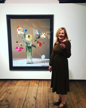 Great @elfiesemotan Show @kunsthauswien_hundertwasser - congrats to @bettina.leidl & @verena_kaspar_eisert KUNST HAUS WIEN. ...