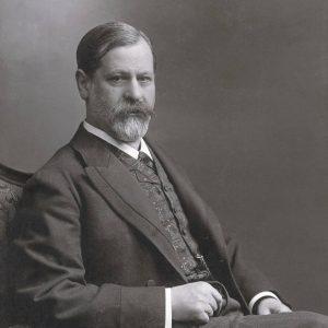 Happy Birthday, Sigmund Freud! Heute vor165 Jahren, am 6. Mai 1856 wurde Sigmund Freud geboren. Anlässlich seines...