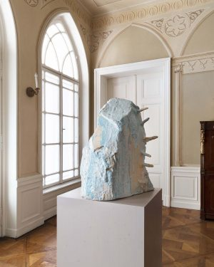 Along with the summery temperatures, the Viennese art scene is buzzing, and lots ...