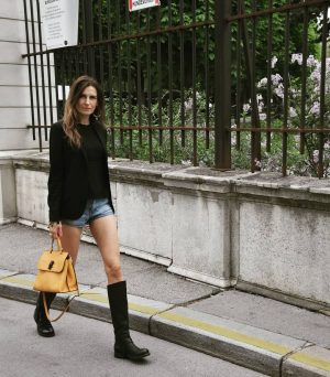 About my weekend.💭 #weekend #weekendvibes #streetstyle #streetphotography #effortlessstyle #ootd #inspi #gucci #helmutlang #guess ...