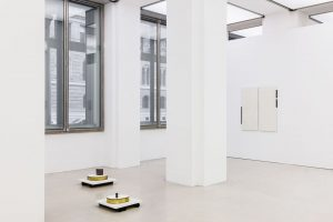 Melanie Ender   smooth, so surface! oh yeah… is on view at @musawien ...