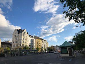 #vienna #beauty #city #lockdown #ende #byebye #welcome #freedom #naschmarkt #sunnyday #grateful