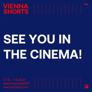 The 18th edition of @viennashorts will take place as a hybrid event from May 27 to June...