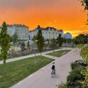 #viennalove #wienerlinien #viennanow #ilovevienna #viennagoforit #welovevienna #beautifuldestinations #vienna_city #wienstagram #wonderfulplaces #instaaustria #vienna_go #1000thingsinvienna #wien🇦🇹 #viennagoforit #365austria #welovevienna...