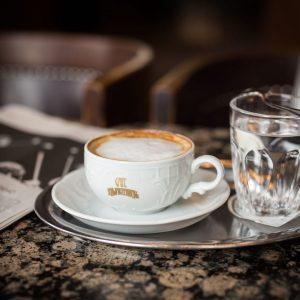 🎉 Wieder da 🎉 Endlich sind auch wir wieder für euch da. 🤩 Ihr könnt euren Kaffee...