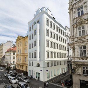 #relaunch #vienna #property #penthouse #penthouses #developer #development #luxurylifestyle #luxury #lifestyle #mquadrat Wien 1070 Neubau