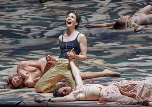 What a joy! Tonight is the premiere of 'L'incoronazione di Poppea' @wienerstaatsoper and I am absolutely over...