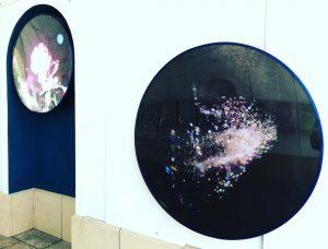 """Illuminance"" from Rinko Kawauchi in Sternenpassage, MQ Vienna @rinkokawauchi"