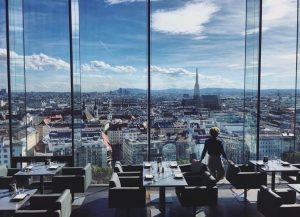 WHAT ARE YOUR PLANS FOR THE LONG WEEKEND? VIENNA AWAITS YOU! AND SO/ ARE WE! @dasloftwien Photo:...